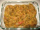 Baingan Bharta